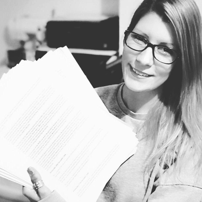 katie houghton mental health campaigner author