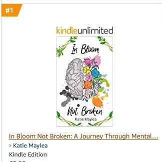 Free mental health book In Bloom Not Broken